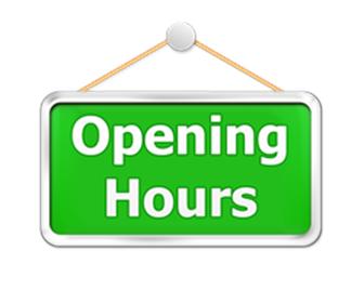 Forex opening times uk